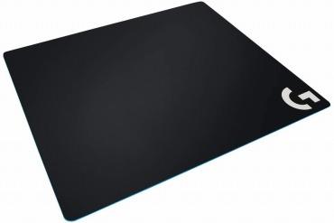 Logicool G ゲーミングマウスパット G640r クロス表面 大型サイズ