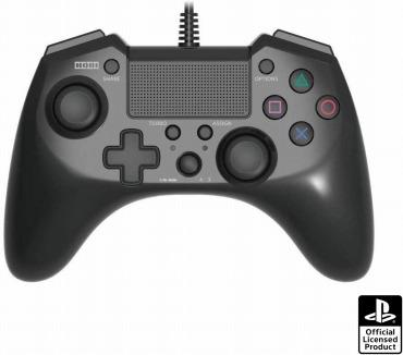 ホリパッドFPSプラス for PS4 連射機能搭載