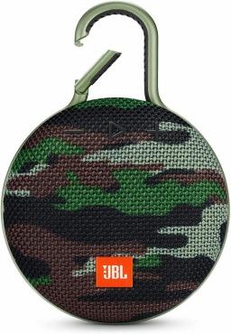 JBL CLIP3 Bluetoothスピーカー IPX7防水
