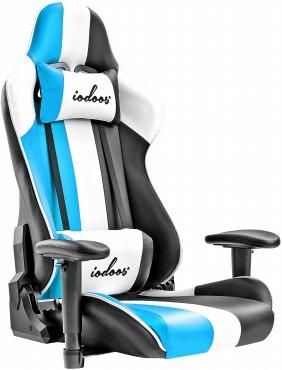 IODOOS ゲーミングチェア 座椅子