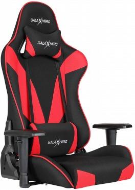 GALAXHERO ゲーミング座椅子  調整できるひじ掛け ADJY603RE