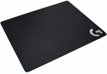 Logicool G ゲーミングマウスパット G240t クロス表面 標準サイズ