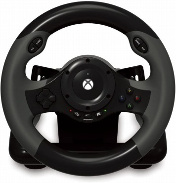 ステアリングコントローラー for Xbox One