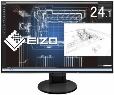 EIZO FlexScan 24.1インチ EV2456-RBK