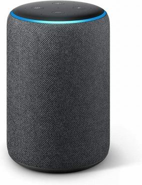 Echo Plus 第2世代 - スマートスピーカー with Alexa