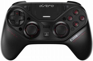 ASTRO Gaming PS4 コントローラー C40