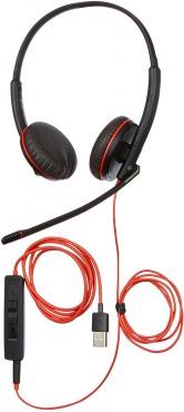 Plantronics 209747-22 Blackwire C3225 ヘッドセット