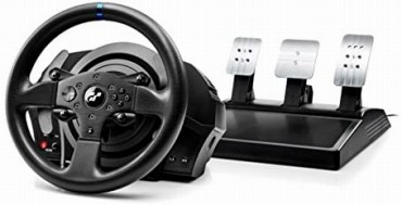 Thrustmaster T300RS GT EDITION for PlayStation4/PlayStation3 ハンドルコントローラー 4160687