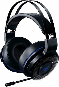 Razer Thresher 7.1 PS4®対応 Dolby 7.1ch サラウンドサウンド