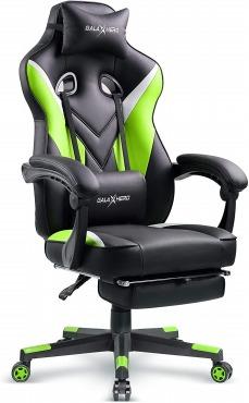 GALAXHERO ゲーミングチェア オットマン げーみんくチェア eスポーツ用椅子 ADJY615シリーズ