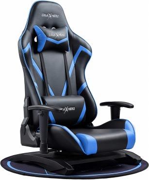 GALAXHERO ゲーミング座椅子 PUレザー ADJY616シリーズ