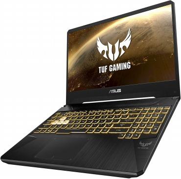 ASUS ゲーミングノートパソコン TUF Gaming FX505DT