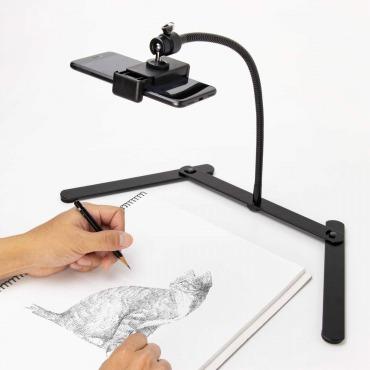 書画カメラ スマホ代用 : desk-it