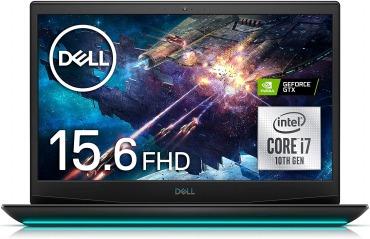 Dell ゲーミングノートパソコン Dell G5 15 5500