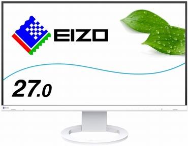 EIZO FlexScan 27.0インチ モニター WQHD EV2760