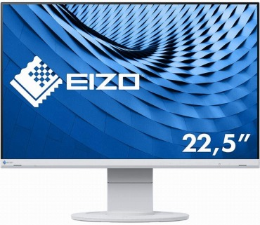 EIZO 22.5型 FlexScan EV2360-WT