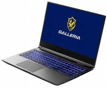 ドスパラ ゲーミングノートPC GALLERIA ガレリア GR2060RGF-T