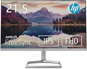 HP M22f FHD 21.5インチモニター