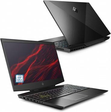 HP OMEN by HP 15-dh1003TX ゲーミングノートPC