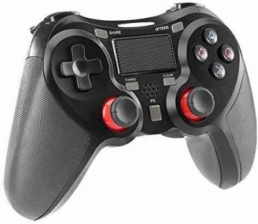 Kansing PS4 連射対応コントローラー