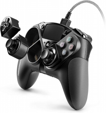 PC対応 スラストマスター Thrustmaster eSwap Pro Controller