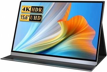 Uperfect 4K 15.6インチ モバイルモニター PS4・Switch対応