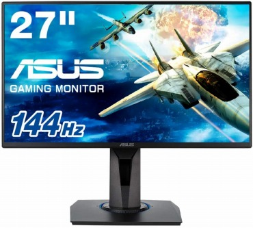 ASUS ゲーミングモニター 27インチ VG278Q
