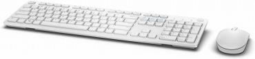 Dell ワイヤレスキーボード・マウスセット KM636 ホワイト