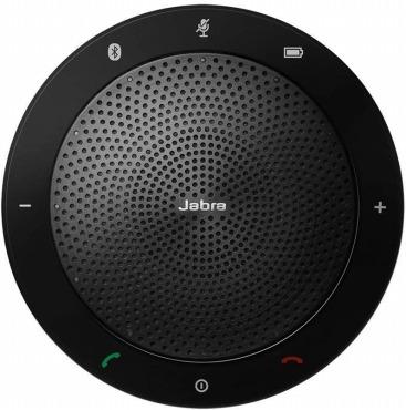 Jabra SPEAK510 MS Bluetooth搭載携帯用・小規模会議用スピーカーフォン