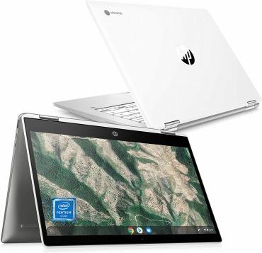 HP Chromebook クロームブック 14.0型 x360 14b