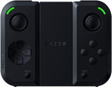 Razer Junglecat モバイルゲームコントローラー Android用 Bluetooth接続