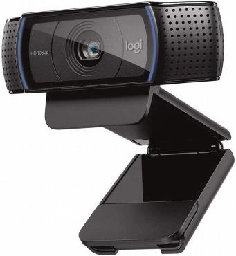 ロジクール ウェブカメラ C920n 自動フォーカス