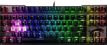 MSI VIGOR GK70 ゲーミングキーボード Vigor GK70 CS JP