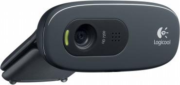 ロジクール ウェブカメラ C270