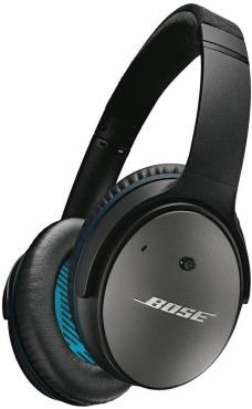 Bose(ボーズ) QuietComfort 25 Acoustic Noise Cancelling headphones