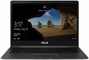 エイスース 13.3型ノートパソコン ASUS ZenBook UX331UN