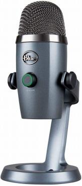Blue Microphones Yeti Nano USB コンデンサー マイク