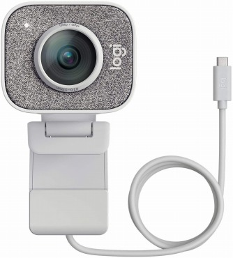 ロジクール ウェブカメラ StreamCam C980 オートフォーカス
