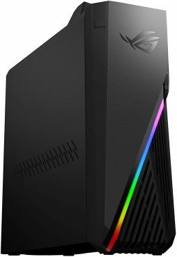ASUS ゲーミングデスクトップパソコン ROG Strix G15