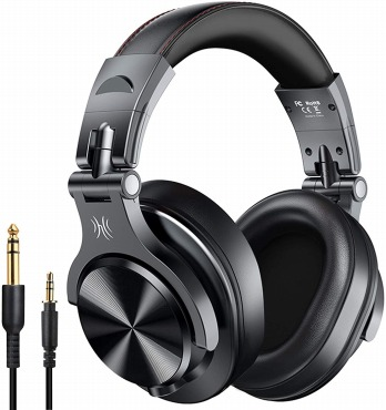 OneOdio ヘッドホン FuSion A7 Bluetooth