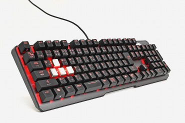 MSI Vigor GK60 CR JP ゲーミングキーボード 赤軸