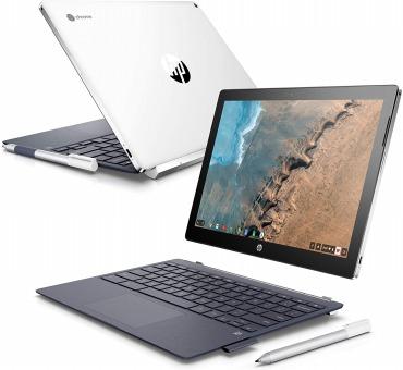 HP Chromebook x2 クロームブック タブレット 12.3インチ