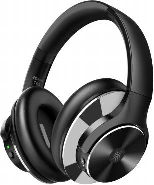 OneOdio  A10 ノイズキャンセリング ヘッドホン Bluetooth