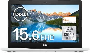 Dell 15.6インチ ノートパソコン Inspiron 15