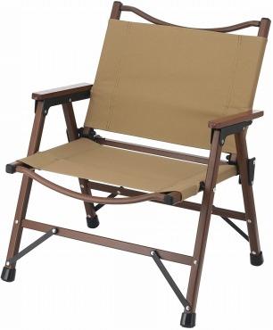 不二貿易 折りたたみ椅子 アウトドアチェア