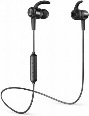 Bluetooth イヤホン TaoTronics ブルートゥース ワイヤレス TT-BH026