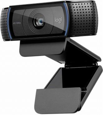LOGICOOL HDプロ ウェブカム C920