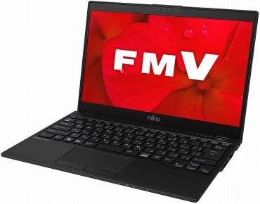 富士通 ノートパソコン FMV LIFEBOOK 13.3型ワイド液晶