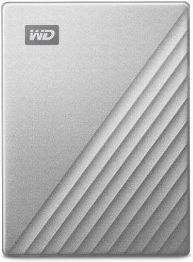 WD HDD Mac用ポータブル ハードディスク My Passport Ultra for Mac