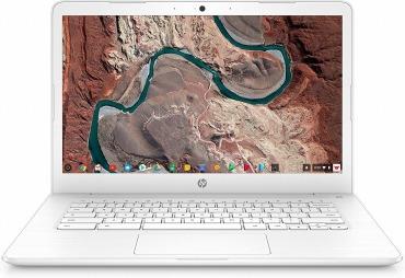 HP Chromebook 14 Intel 14インチ ホワイト